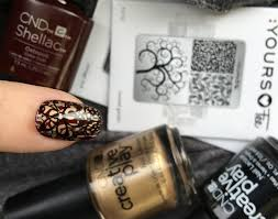 best cnd creative play nail lacquers to stamp with u2013 fee wallace