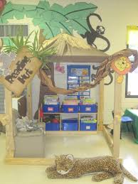 interior design creative classroom decoration theme remodel