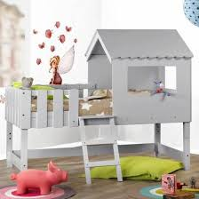 cabane chambre soldes et promotion sur le lit cabane pour chambre d enfant avec