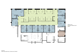 clinic floor plan high impact design solutions to improve healthcare access and