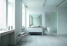 Duravit Bathroom Furniture Bathroom Cabinetry And Fixtures By Duravit An Ode To Modern