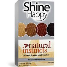 natrual instincts brunette hair colors clairol color experts