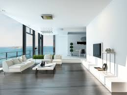 Fresh Design Modern White Living Room Modern Decoration  Ideas - Modern living room decor