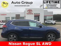 nissan rogue oil change new 2017 nissan rogue for sale muskegon mi