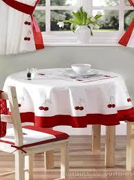 Kitchen Table Accessories by Kitchen Accessories Cherries Courtyard Garden And Pool Designs