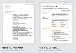 Best Free Resume Templates by 20 Best Free Resume Templates Psd Ai Word U2013 Code Merchants