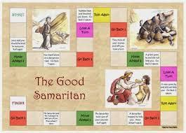 the catholic toolbox lesson plan good samaritan 1st grade on up