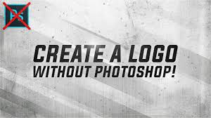 tutorial photoshop online tutorial creating a professional logo without photoshop online