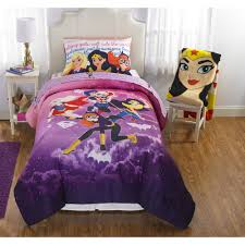 super hero bed sheets kids bedroom using superhero bedding set