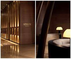armani suit meets u0027armani suite u0027 at dubai hotel all the rage