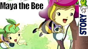 maya bee bedtime story bedtimestory tv