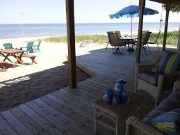 beautiful updated sandy lake huron beach homeaway oscoda township