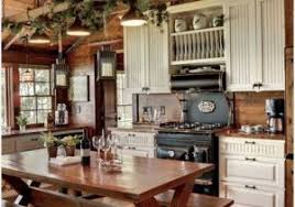 25 Best Small Cabin Designs by Small Cabin Kitchen Ideas Modern Looks Ideas Log Cabins Cabin