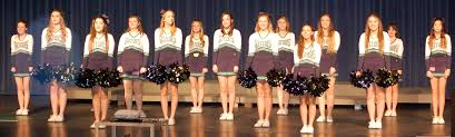 cheerleading standley lake high