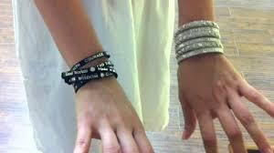 wrap wrist bracelet images How to quot wrap around bracelet goodwork s mov jpg