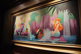 peter pan s flight debuts new themed queue taking walt disney the calendar on the wall in the bedroom marks the date of december 27 1904 this is the year that james barrie wrote novel peter pan and the date