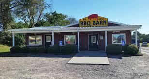 Bbq Barn North Augusta Bbq Barn Roadfood