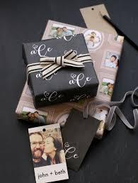 personalized wrapping paper cox the
