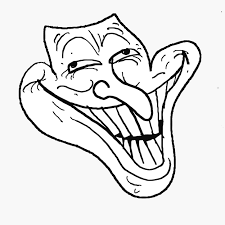 Troll Face Know Your Meme - image 87872 trollface coolface problem know your meme