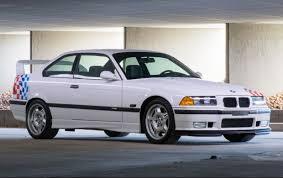 bmw e36 lightweight 1995 bmw m3 lightweight gooding company