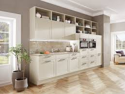 German Designer Kitchens by Transitional Kitchens
