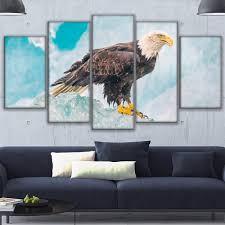 online get cheap bald eagle poster aliexpress com alibaba group
