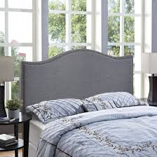Upholstered Nailhead Headboard by 27 Best Most Popular Headboards Images On Pinterest Queen