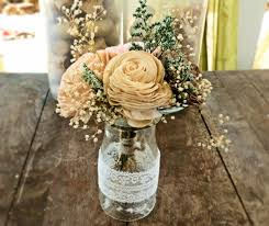 centerpieces for 19 charming wedding centerpieces for a magical celebrations