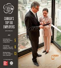 ontario top employers canada u0027s top 100 employers 2016 by canada u0027s top 100 employers