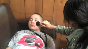 how is makeup artist school mortuary cosmetologist