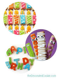 Cookie Decorating Tips 5 Tips To Make Cookie Decorating Easier