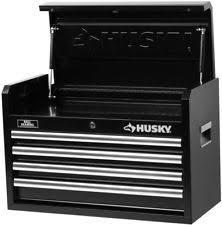 Husky Side Cabinet Tool Box Husky Steel Tool Boxes U0026 Cabinets Ebay