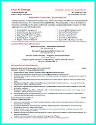 The Best Resume Examples by Criminal Justice Resume Samples Buzz Objective Lovely Security