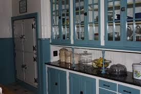 Art Deco Kitchen Cabinets Renew 1930s Art Deco Kitchen Traditional Kitchen New York By Anna