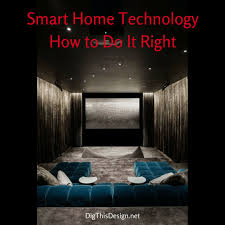 get your geek on with smart home technology dig this design