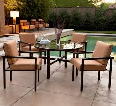 patio narrow patio table design style small patio furniture with
