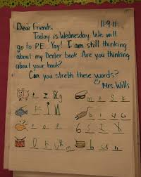 all about writing paper writers workshop mrs wills kindergarten i also tried to plant the idea that writers think about writing even when they are not actually writing during my morning message