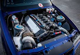 bmw m3 e36 engine connect