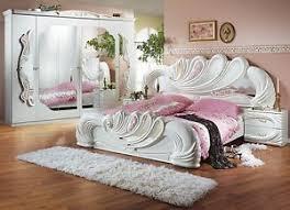 schlafzimmer aus italien italienische schlafzimmer in hochglanz weiss ideen rund ums