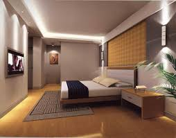 bedroom small kids triple bunk bed and brown walls modern small bedroom ideas