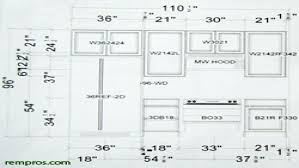 Average Depth Of Kitchen Cabinets Dimensions Of Kitchen Cabinets U2013 Frequent Flyer Miles