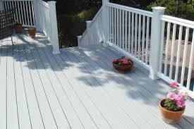 painted timbersil wood deck timbersil projects and news
