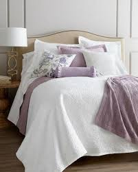 Purple And White Duvet Covers Luxury Bedding U0026 Sets At Neiman Marcus