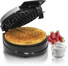 elite cuisine elite cuisine belgian waffle maker silver ewm 8200 best buy