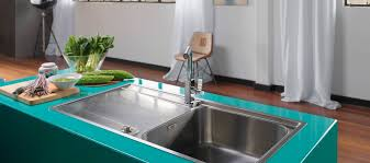 how to keep stainless steel sink shiny how to clean kitchen sink franke kitchen systems