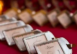 wedding luggage tags wedding luggage tags wedding favor luggage tags moritz flowers