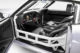 Black 69 Mustang 1969 Ford Mustang Boss 302 Rapid Prototype Rod Network