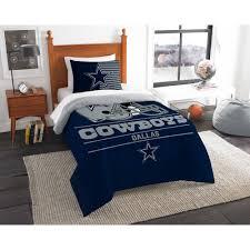 Bed Set Walmart Nfl Denver Broncos Bed In A Bag Complete Bedding Set Walmart And