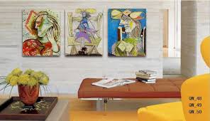 Painting For Dining Room by Compare Prices On Abstract Portraits Online Shopping Buy Low