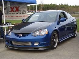 jdm acura acura rsx type s blue car pinterest type s carbon fiber and